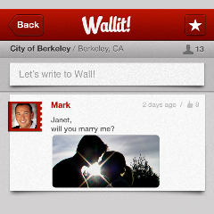 wallit app