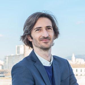Arnaud Lassaigne