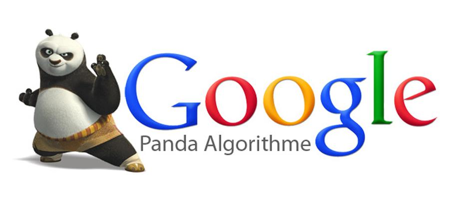 Référencement: Google présente Panda