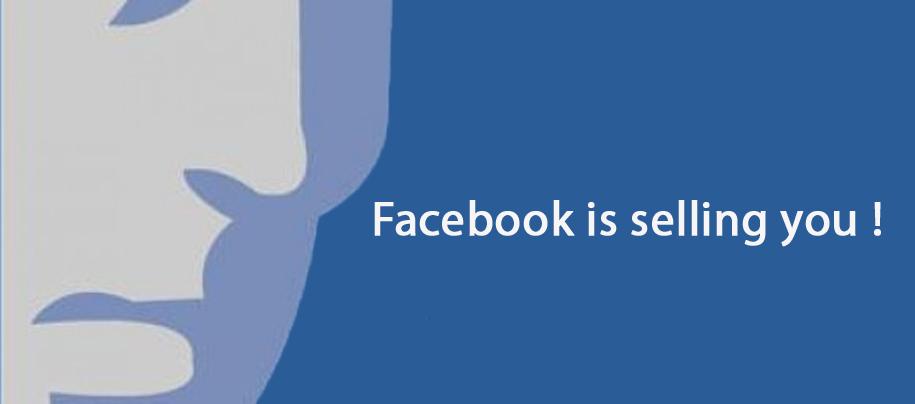 Facebook : Nouvelles stratégies publicitaires !!