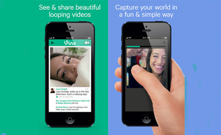 How to Use Vine
