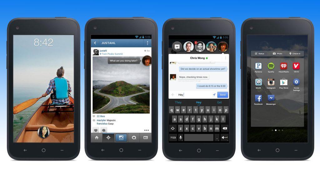 Facebook Home : Une réussite en demie-teinte ?