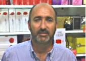 Laurent Manzon