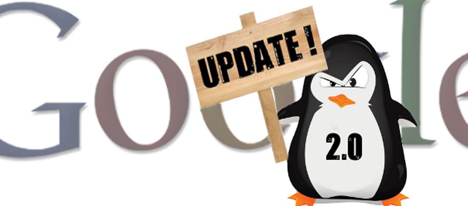 Mise à jour Penguin 2.0: «nouvelle génération» ou fausse révolution?