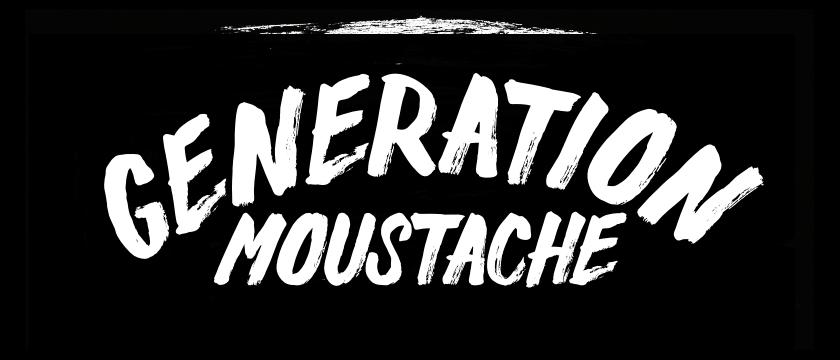 Digimood x Movember