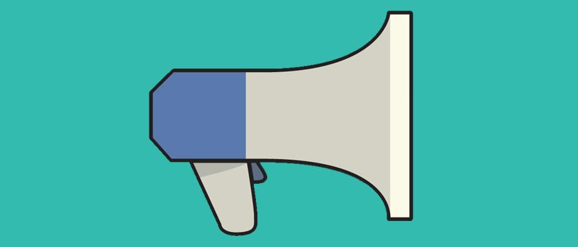 """Hausse de la portée des publications Facebook via le """"mentioned by"""""""