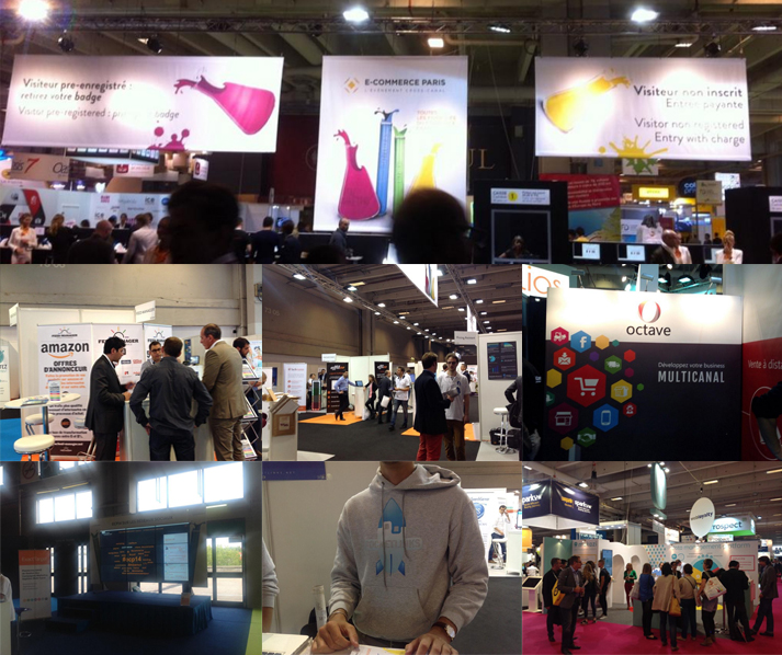salon ecommerce paris 2014