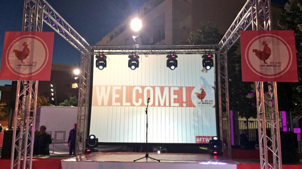 welcome AMFT