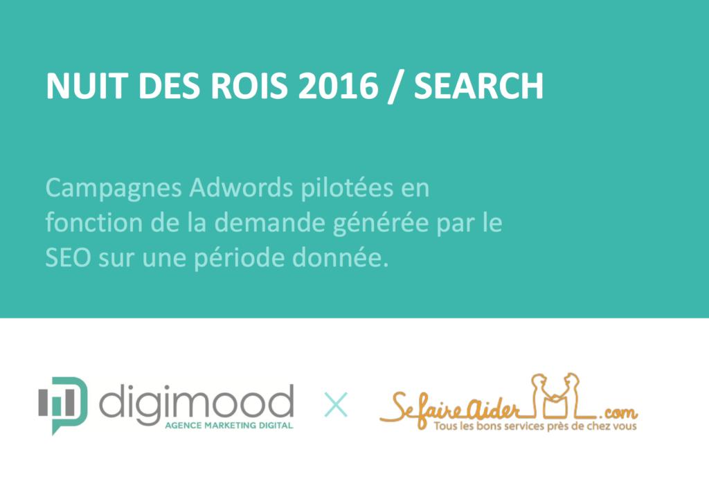 Nuit des Rois 2016 : Digimood en finale