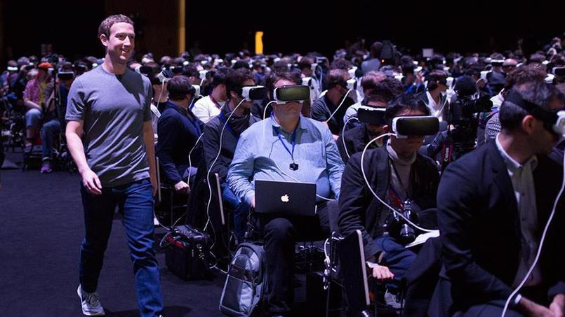 Réalité virtuelle, où en est-on ?