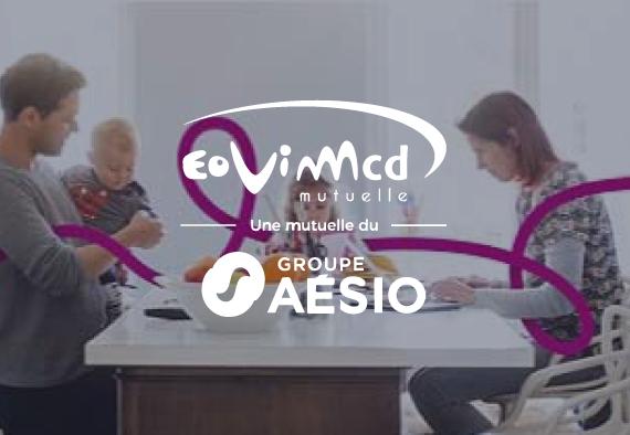 Eovi Mcd – Groupe Aésio
