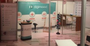 Stand Digimood Shake your e-commerce 2016