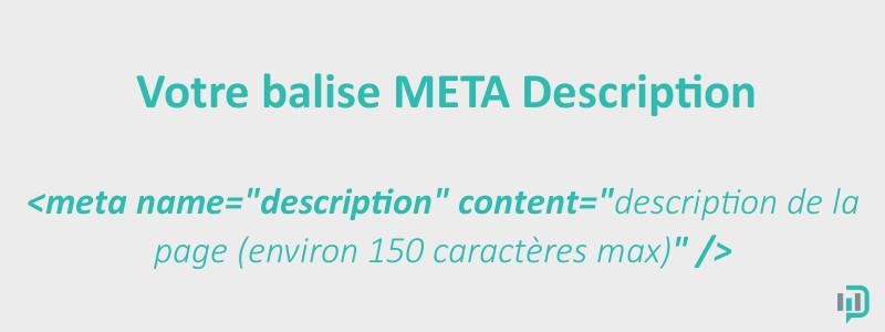 balise-meta description