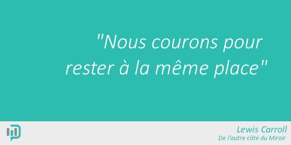 Citation Lewis Carroll