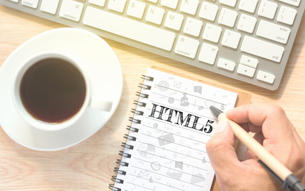 Le standard HTML 5