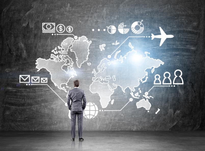 Google Market Finder : identifiez vos marchés porteurs à l'international !