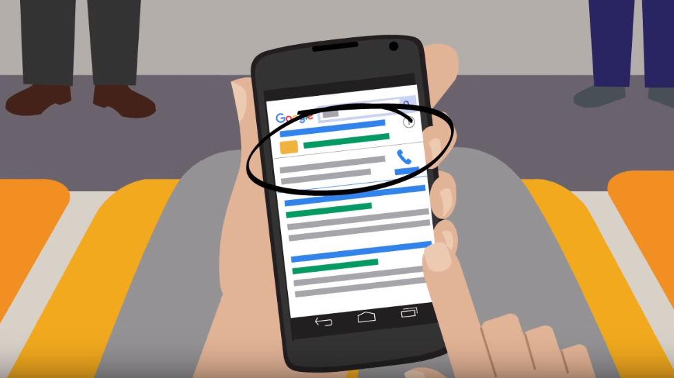 google-mobile-adwords