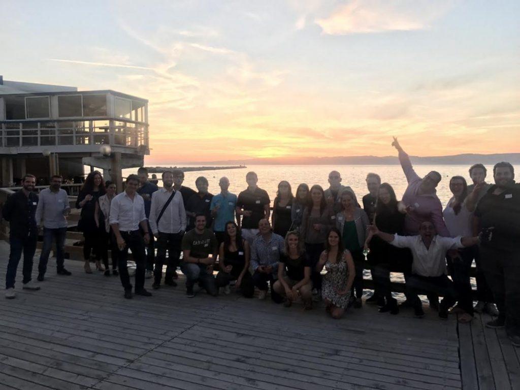 Apéros SEO Camp Marseille et Montpellier : entre passion et convivialité