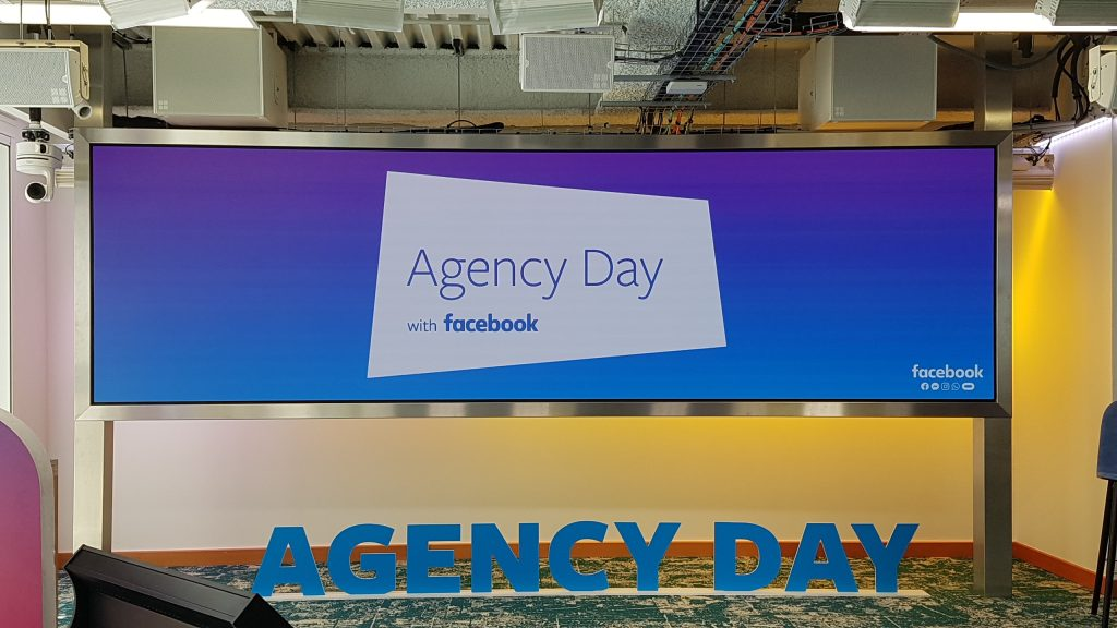Facebook Agency Day – 2019
