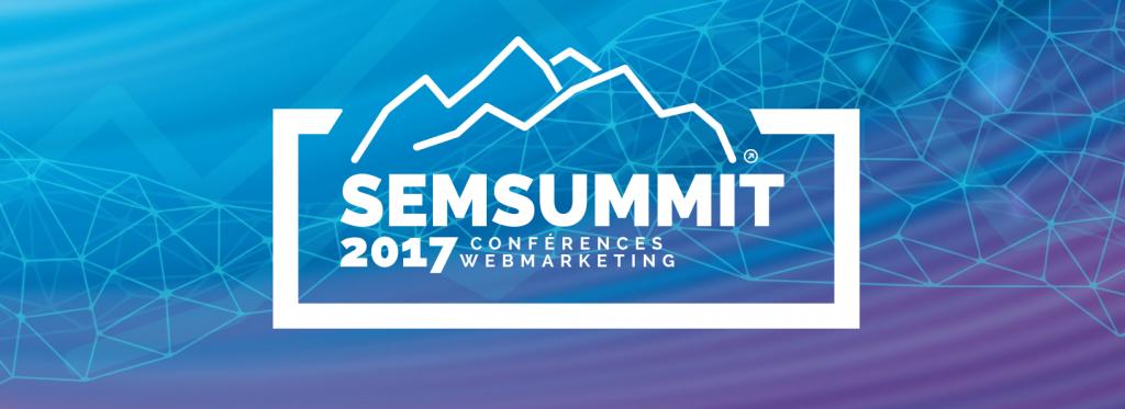 SEMSUMMIT du vendredi 31 mars à Grenoble : la convention webmarketing au cœur de l'Isère !