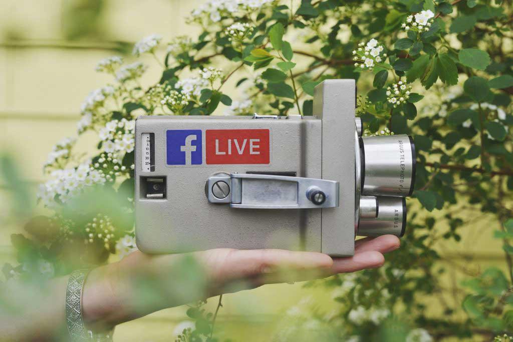 Vidéo – Nouveauté Facebook : à quel moment décrochent les internautes ?