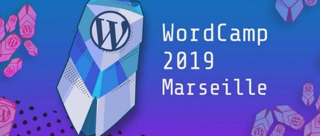 Digimood au Wordcamp 2019 Marseille