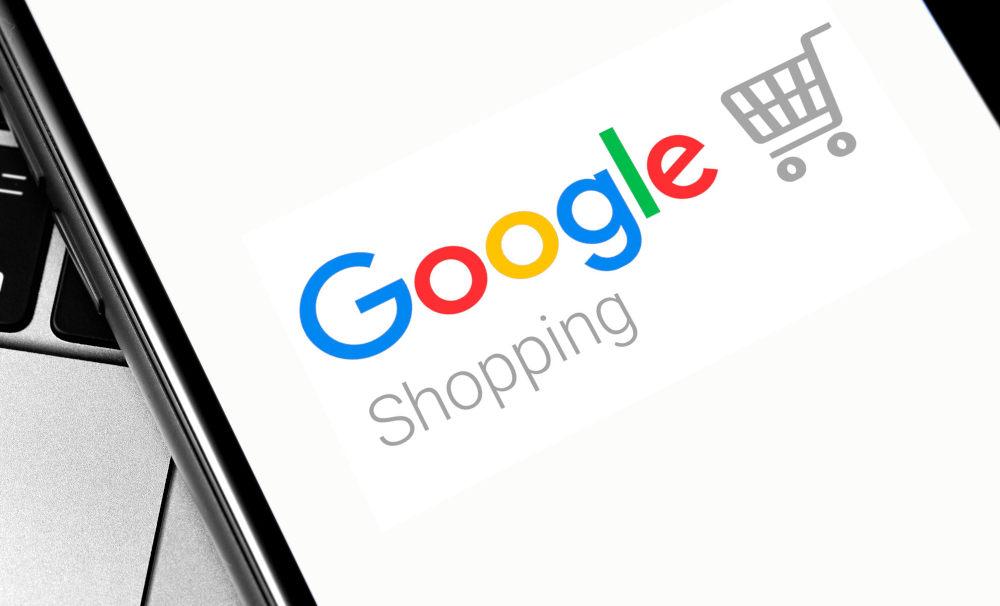 Google Shopping gratuit pour les commerçants !