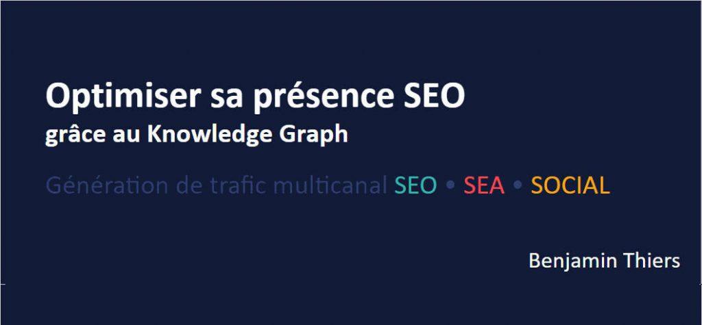 Obtenez votre guide blanc sur le Knowledge Graph !
