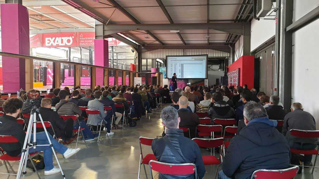 NextLevel 2019 : un événement high-level à Lyon