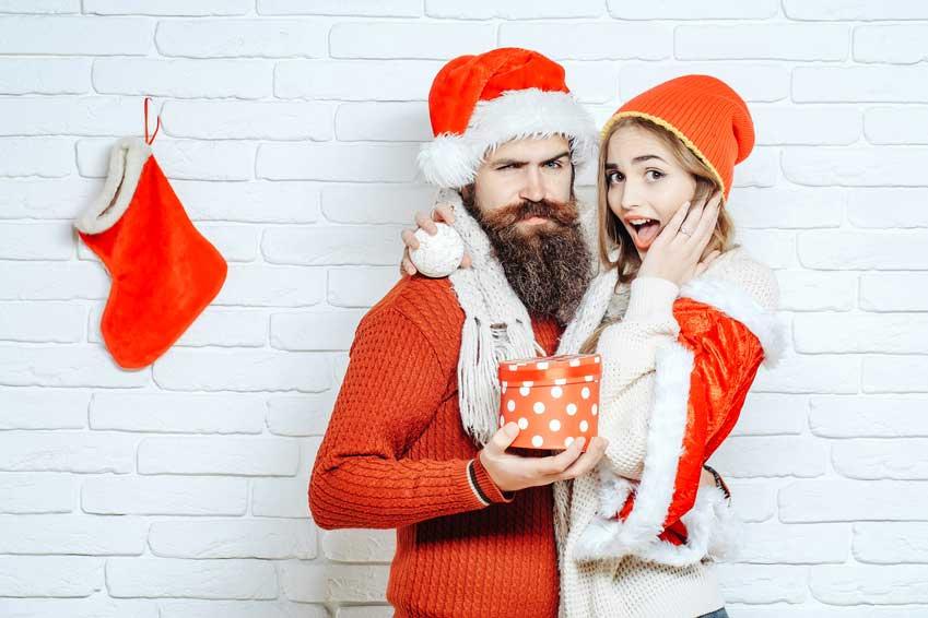 Google : des expressions de saison quand arrive Noël