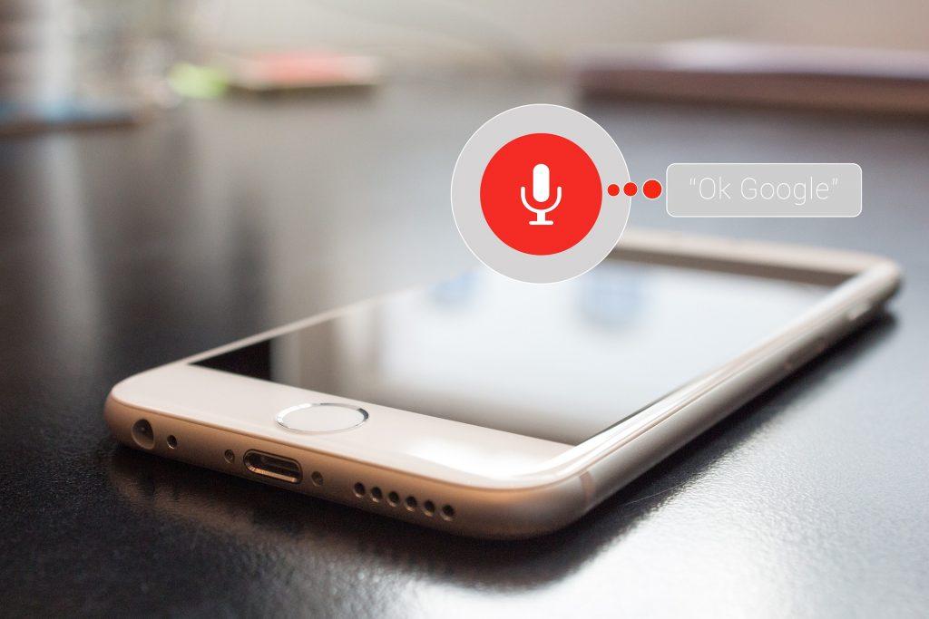 Recherche vocale : quels changements pour le SEO ?