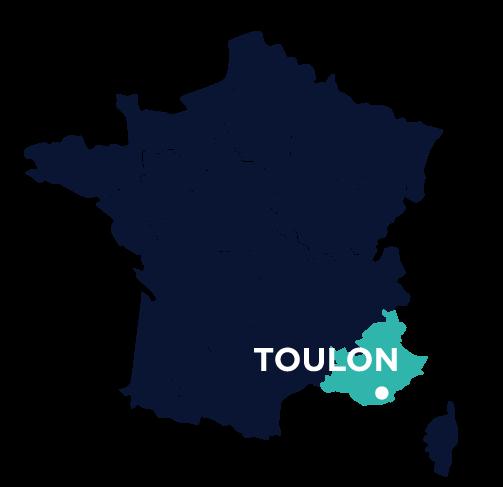 toulon-map