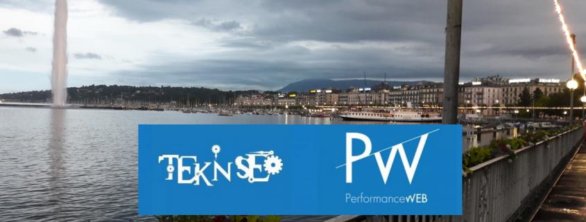 Retour sur Teknseo et Performance Web 2017 à Genève