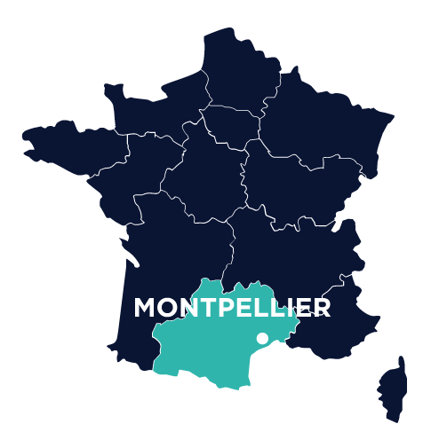 agence seo montpellier-map