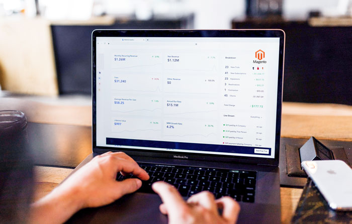 Magento accompagnement SEO